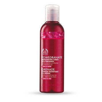 The Body Shop Pomegranate Invigorating Toner 8.7 fl oz