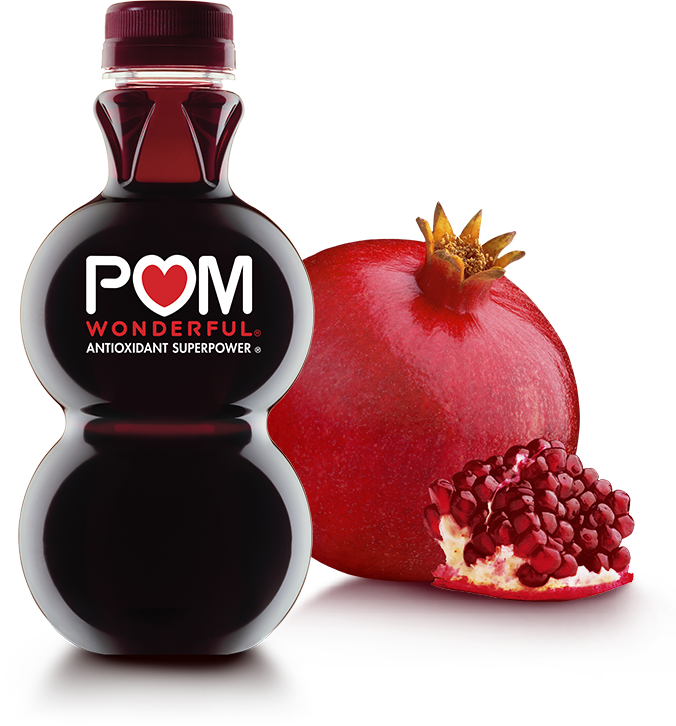 POM Wonderful 100% Pomegranate Juice Reviews