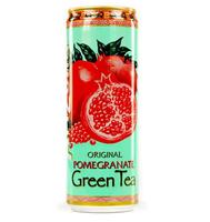 AriZona Cans Pomegranate Green Tea