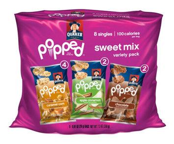 Quaker Life® Sweet Mix Variety Pack Rice Crisps