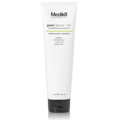Medik8 pore Cleanse Gel 150ml