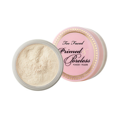 Too Faced Primed & Poreless Powder