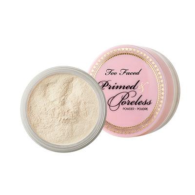 Too Faced Primed & Poreless Powder