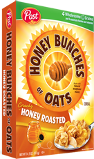 honey bunches of oats honey roasted reviews 2019