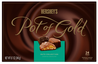 Hershey's Pot Of Gold Nuts Chocolates