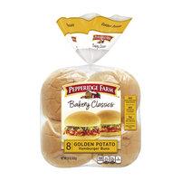 Pepperidge Farm® Bakery Classics Hamburger Buns Golden Potato