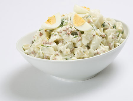 Store-Made Potato Salad