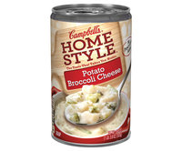 Campbell's® Homestyle™ Potato Broccoli Cheese Soup