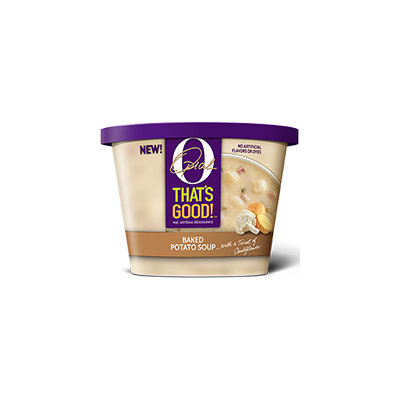 O That's Good!™ Baked Potato Soup