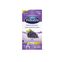 Pedialyte® Powder Packs Grape