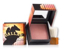 Benefit Cosmetics Dallas Dusty Rose Face Powder