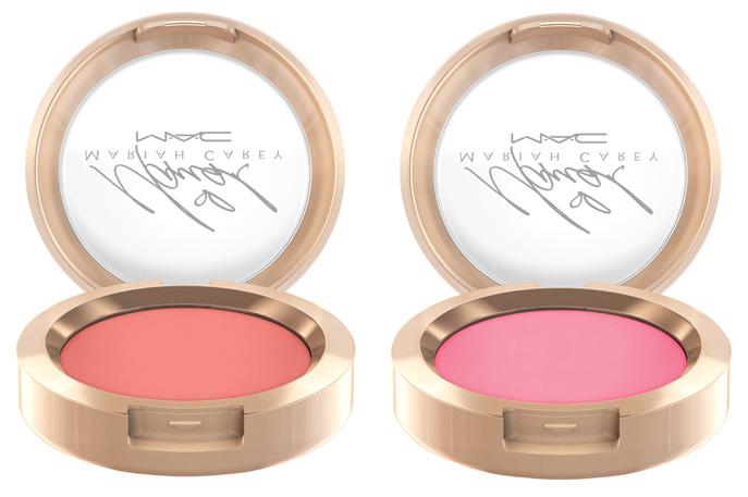 M.A.C Cosmetics Mariah Carey Powder Blush