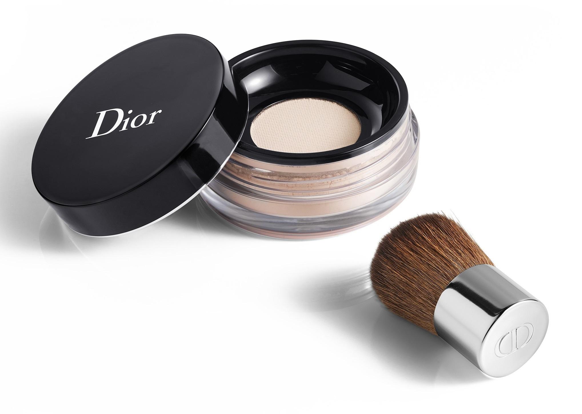 Dior Diorskin Diorskin Forever & Ever Control Loose Powder