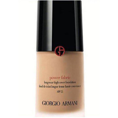 Giorgio Armani Power Fabric Longwear High-Cover Foundation SPF 25