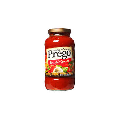 Prego® Italian Sauce Traditional