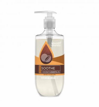 Seventh Generation Soothe Coconut & Essential Oil Premium Cleansing Hand Wash
