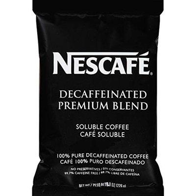 NESCAFÉ Decaffeinated Premium Blend