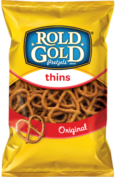 Rold Gold® Thins Pretzels