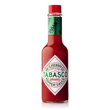 Tabasco Pepper Sauce Original Flavor