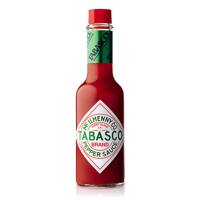 Tabasco Pepper Sauce Original Flavor