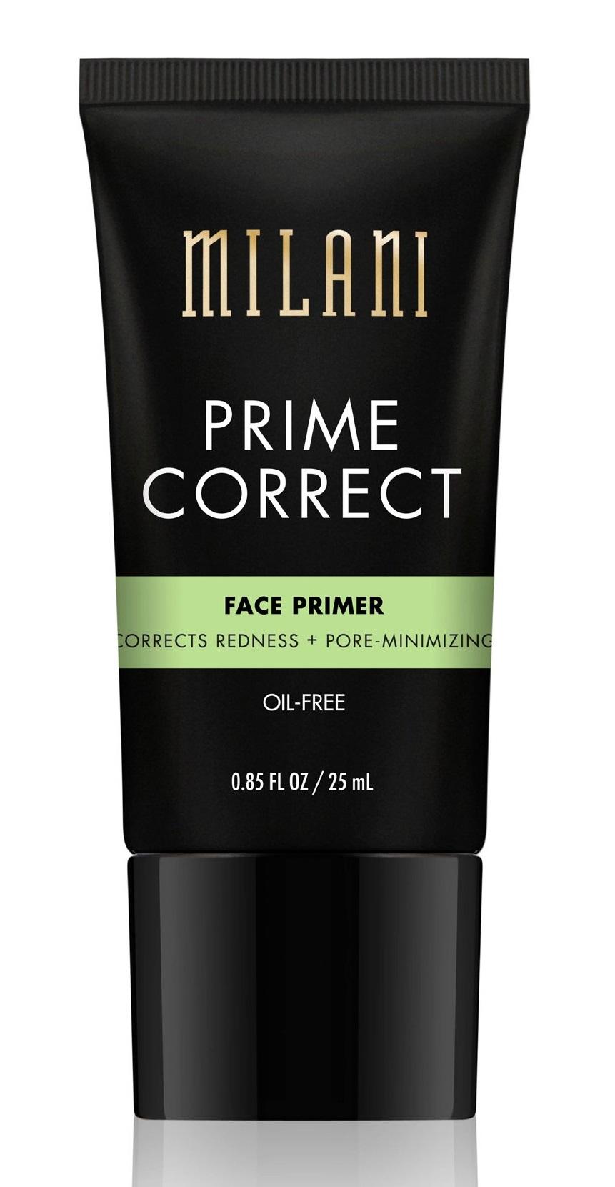 Milani Redness and Pore Minimizing Face Primer
