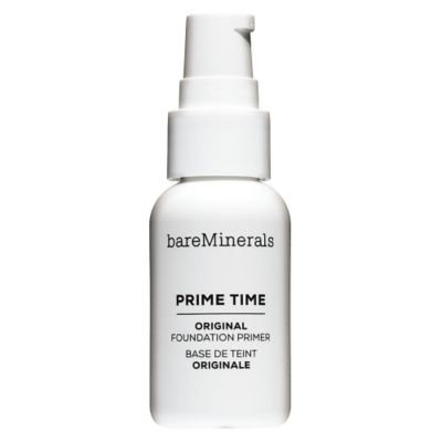 bareMinerals Prime Time® Foundation Primer