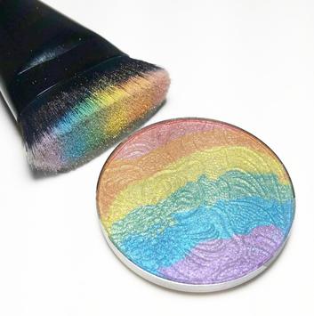 Prism Illuminating Rainbow Highlighter