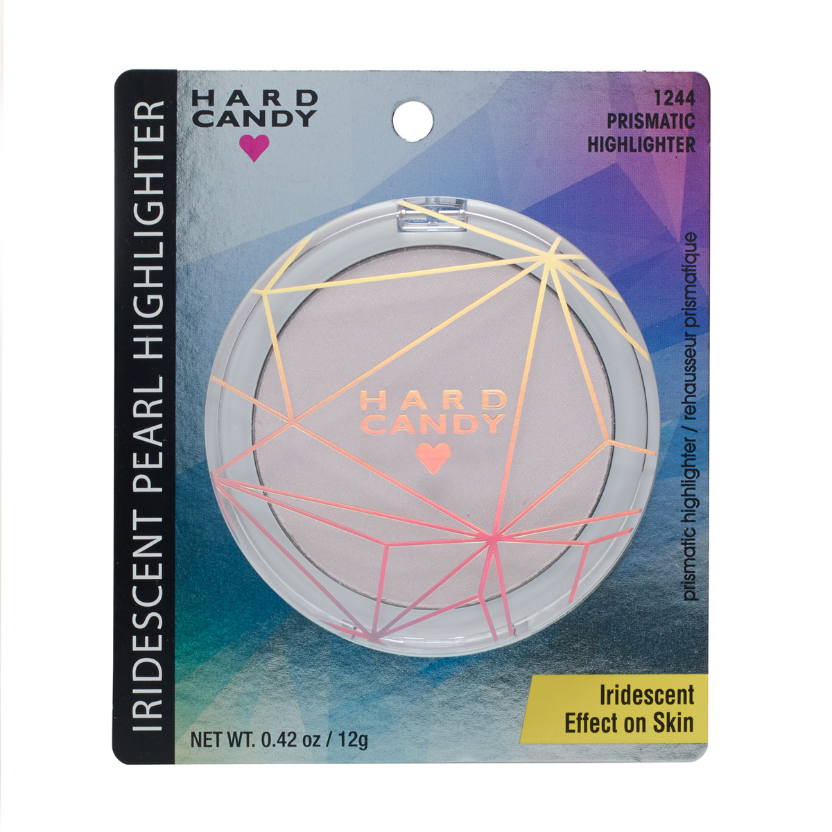 Hard Candy Sheer Envy Prismatic Highlighter