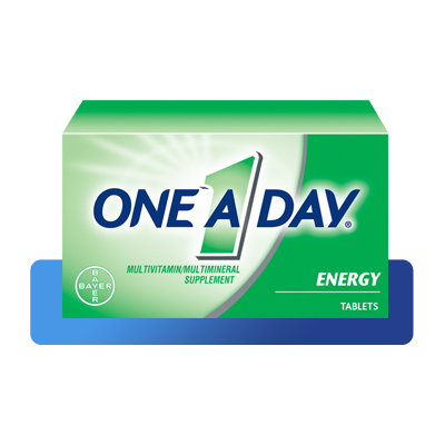 One A Day® Energy