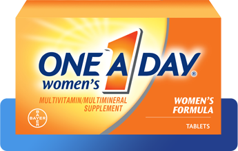 One A Day® Women's