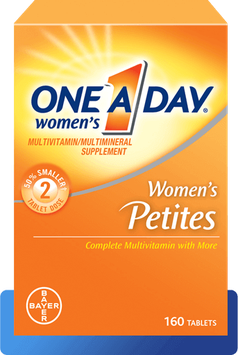 One A Day® Women's Petites