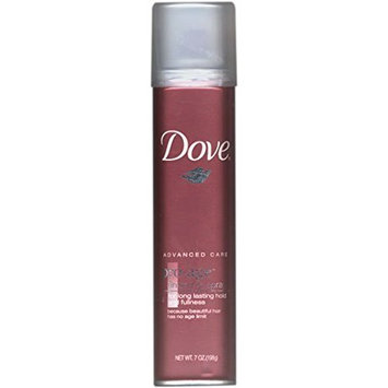 Dove Pro.Age Finishing Hair Spray For Long Lasting Hold