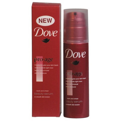 Dove Pro.Age Neck And Chest Beauty Serum