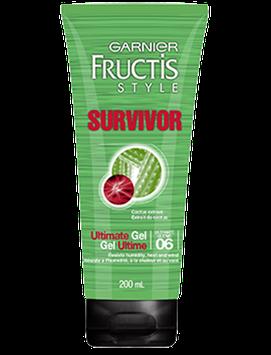 GARNIER Fructis Style Survivor Ultimate Gel