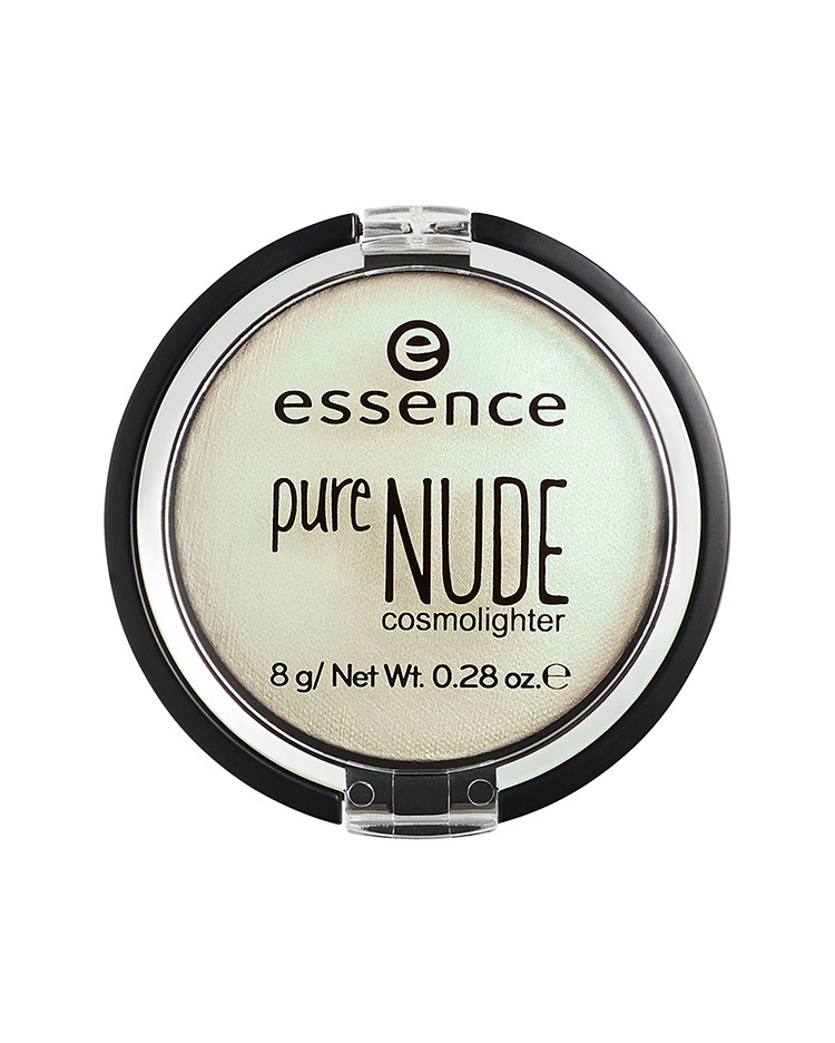 Essence Pure Nude Cosmolighter