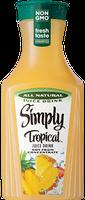 Simply Tropical® Juice Drink
