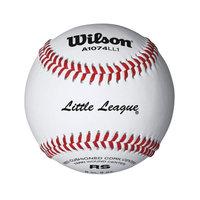 Sport Supply Group Wilson A1074BLL1 Little League Baseball (DZN)