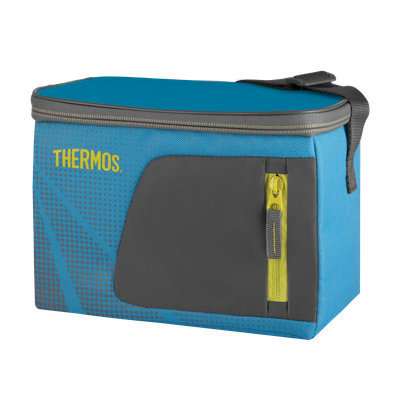 Thermos Radiance 6 Can Cooler - KING-SEELEY THERMOS/THERMOS