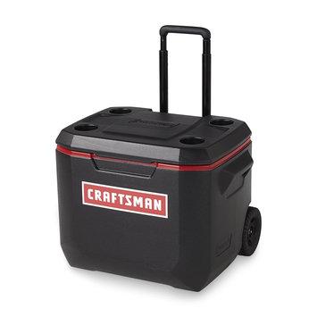 Craftsman 50 QT Cooler - THE COLEMAN COMPANY INC.