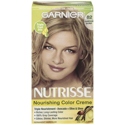 Nutrisse Hair Color - Garnier