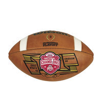 Recaro North Wilson 2014 College Football Playoffs Championship Ball