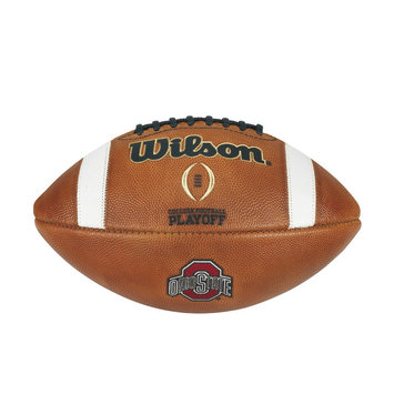 Recaro North Wilson 2014 College Football Playoffs Championship Game Ball
