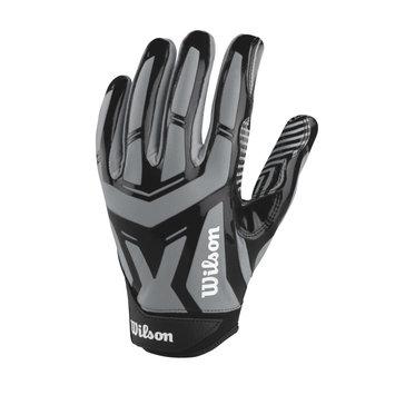Recaro North Wilson The Authority Skill Glove Grey/Black XL