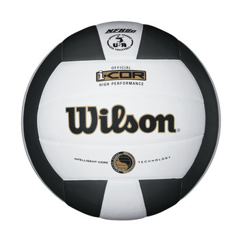 Wilson i-COR High Performance Volleyball White/Black