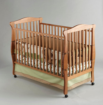Little Bedding by NoJo Infant's Safari Baby Crib Bumper Set - CROWN CRAFTS INFANT PRODUCTS, INC.