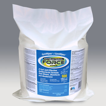 Lagasse Sweet LSTXLL400 Carewipes Antibacterial Wipes 800Ct