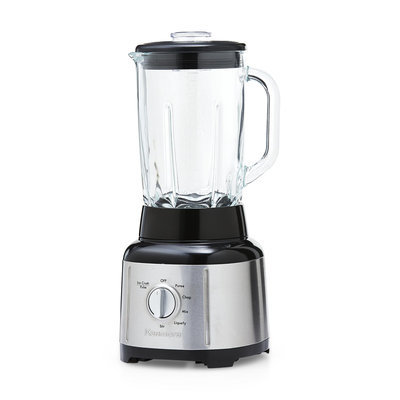 Aca Hong Kong Ltd Kenmore 56 Ounce 6 Speed Blender Black - Kenmore