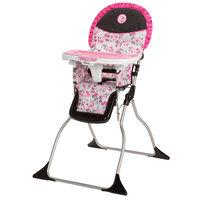 Disney Minnie Mouse Simple Fold High Chair