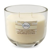 Febreze Scented Jar Candle Almond Sugar - MVP GROUP INTERNATIONAL INC.