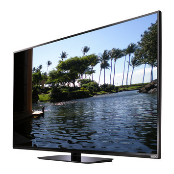 Topo-logic Systems, Inc. Vizio Reconditioned VIZIO 50 In. 1080p 120Hz Full Array LED Smart HDTV W/WIFI-D500I-B1